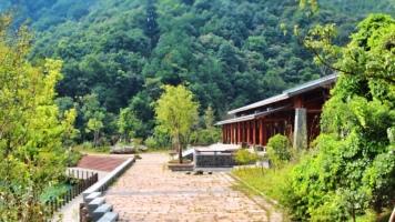 outside of Hangzhou